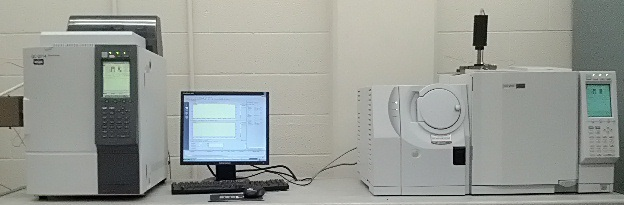 GCS and workstation